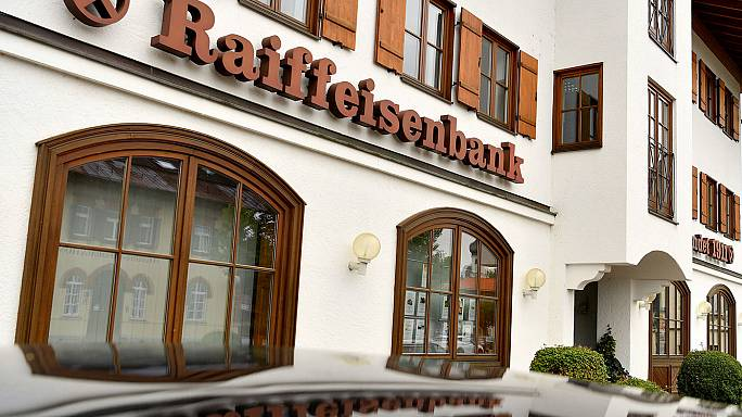 Un banco alemán comienza a cobrar a sus clientes por depósitos superiores a 100.000 euros