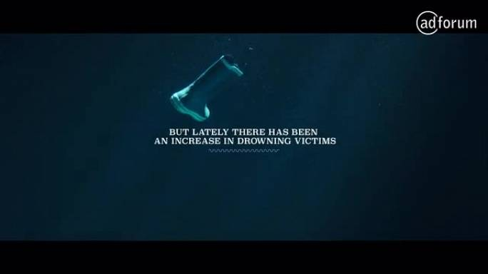 Don't End Up As Fish Food (Safe Sailing Council)