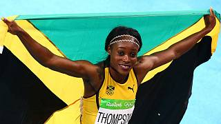 Day 12 in Rio and the USA and Jamaica women clinch gold in track and field