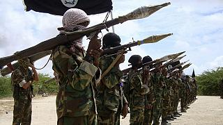 Three al-Shabab fighters killed in Somali army, AMISOM ambush