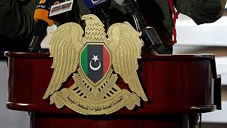 US and five European governments 'celebrate' Libya's investment stability efforts