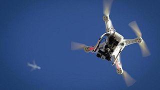 Kenya: un drone pour la recherche agricole