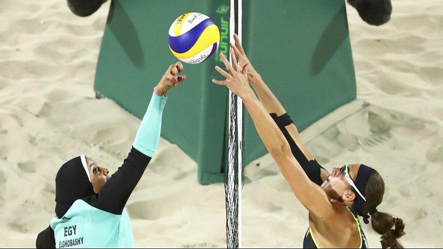 Rires, larmes, insolites... Les images fortes des JO de Rio