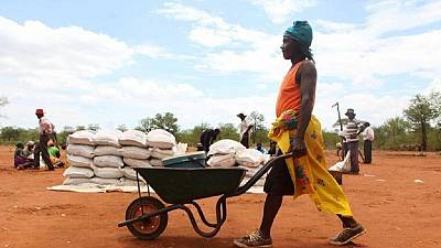 India gives $1m grant to drought hit Zimbabwe, rice donation to follow