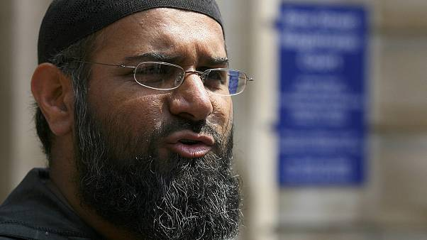 How could extremist Anjem Choudhary speak to the media so freely?