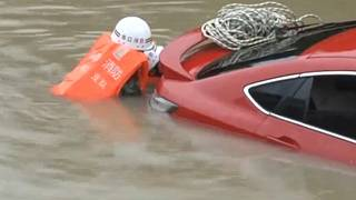 Cina: il tifone Dianmu, l'ottavo dell'anno, colpisce il Guangdong