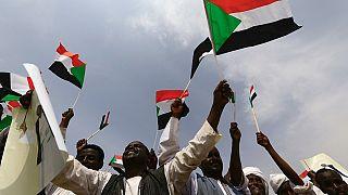 Sudan failed talks disappoint AU/UN