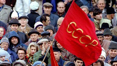 Érase una vez la Unión Soviética