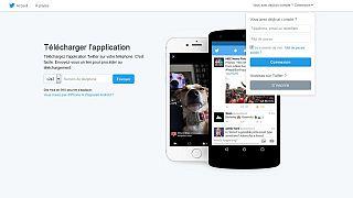 Twitter : suspension de 235.000 comptes faisant la promotion du terrorisme