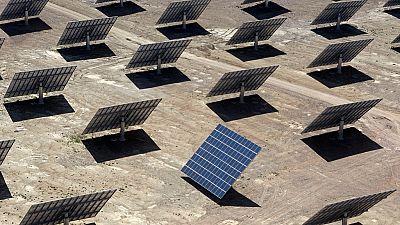 Mali : projet d'électrification rurale à l'énergie solaire