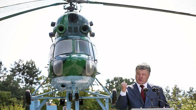 Ukrayna'da sıkıyönetim olasılığı