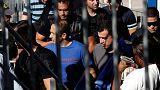 Greek court to consider Turkey coup suspects' asylum request