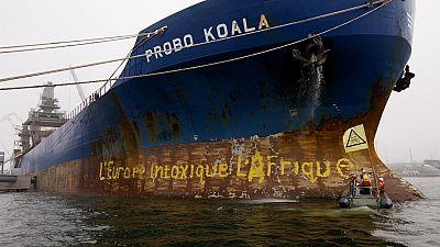 Probo Koala scandal, ten years on [The Morning Call]