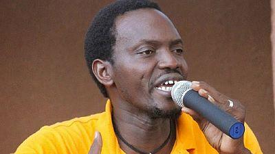 Mali : libération de l'animateur radio Ras Bath