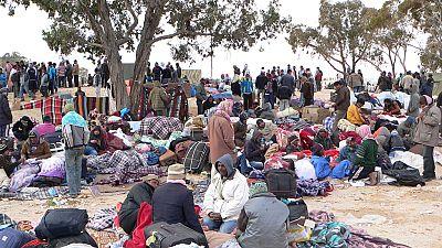 Journée mondiale de l'aide humanitaire au Niger