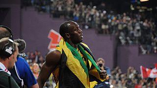 Rio 2016 : la deuxième médaille d'or de Bolt fêtée à Kingston