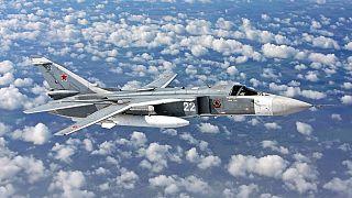 La Russie prête pour une trêve à Alep, en Syrie