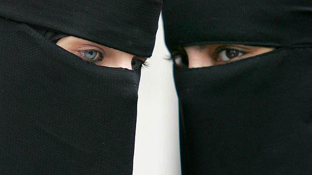 Germany plans a partial ban on the veil
