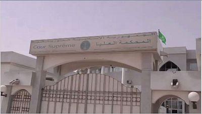 Prison ferme pour 13 militants anti-esclavagistes — Mauritanie
