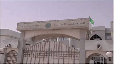 Mauritania: 13 anti-slavery activists slapped with jail terms