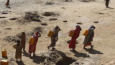Southern Africa countries at risk of flooding after El Nino droughts
