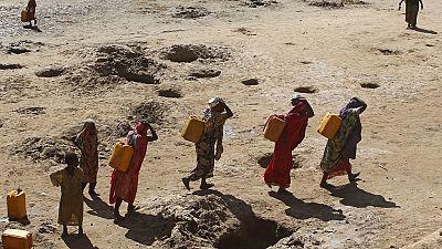 L'Afrique australe menacée par de graves inondations (ONU)