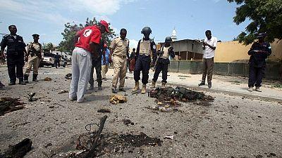 Somalie : attentat à la voiture piégées à Mogadiscio