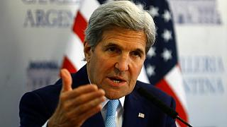 Boko Haram, al-Shabab tops agenda as US secretary of state visits Africa