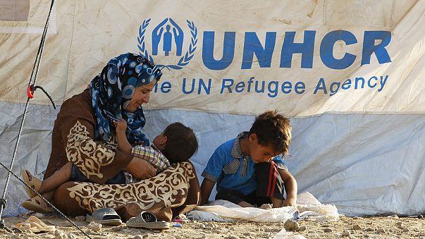 Мир отмечает день Гуманитарной помощи