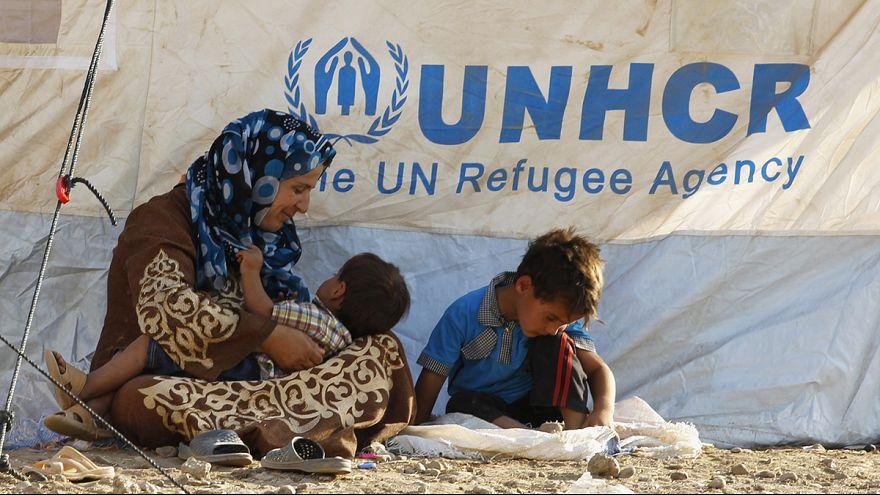 Dia Internacional da Ajuda Humanitária: O desespero na Síria e no Iémen