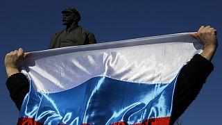 25º aniversario del intento de golpe que aceleró la desintegración de la URSS