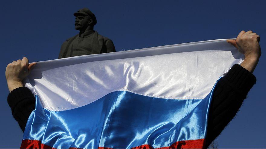 25 anos depois do início do fim da União Soviética