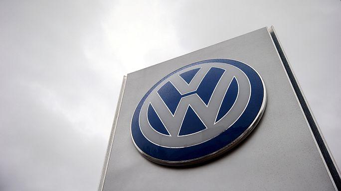 Volkswagen versus Prevent: bloccate le linee della Golf a Wolfsburg