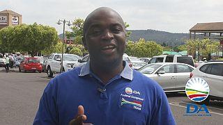 Afrique du Sud : Pretoria dirigée pour la première fois par un maire de l'opposition