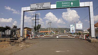 Rwanda : trois présumés recruteurs de djihadistes tués