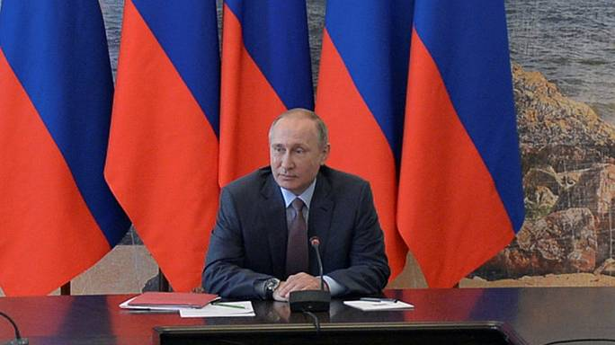 Regain de tensions entre l'Ukraine et la Russie en Crimée