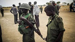 South Sudan warring parties recruiting child soilders as renewed violence looms