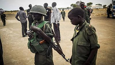 What flight of South Sudan's rebel leader means