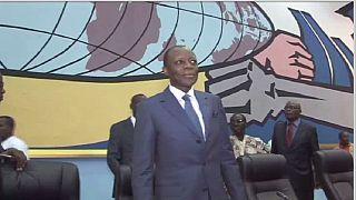 Pas de liberté provisoire pour Jean-Marie Michel Mokoko
