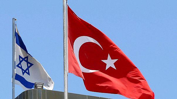 Le Parlement turc approuve l'accord de réconciliation avec Israël