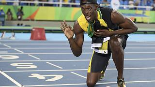Bolt bows out of Olympics with final gold as Jamaica win 4X100m relay