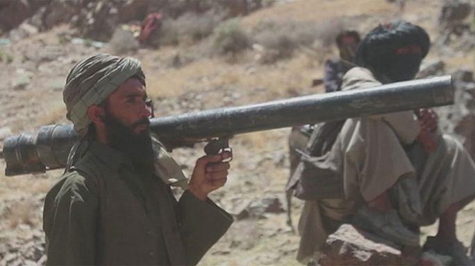 Újabb tálib siker Afganisztánban