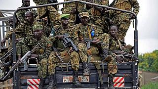 Uganda bans sale of alcohol in barracks to curb drunken rampaging soldiers