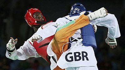 Rio 2016: la RTI n'a pas diffusé les images de la victoire de l'Ivoirien Cheick Cissé