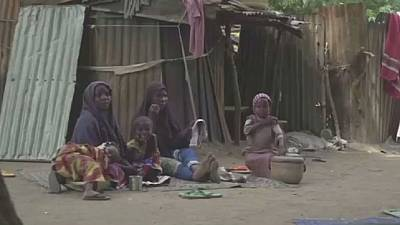 UN warns of imminent food crisis in north-east Nigeria
