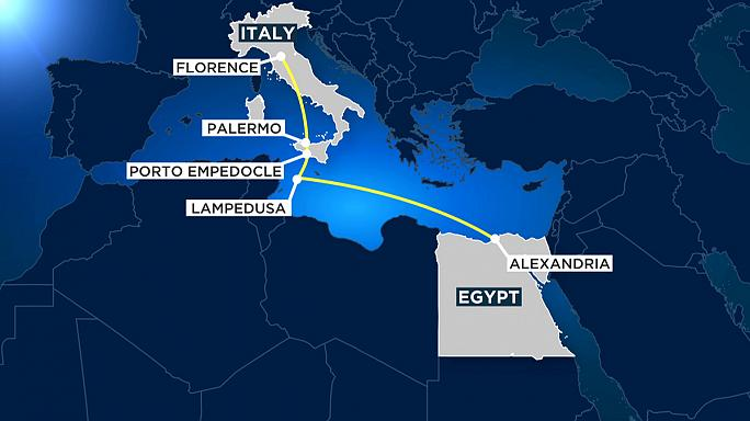 Reise für den kleinen Bruder - 13-jähriger Ägypter schlägt sich bis nach Italien durch