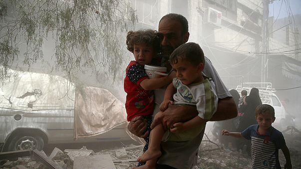 """Si ridisegna lo scacchiere siriano: per Ankara Assad comincia a vedere """"la minaccia curda"""""""