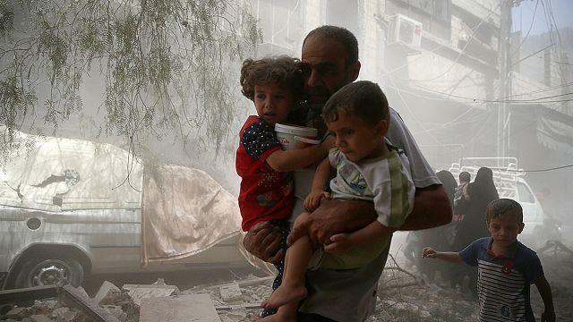 """رئيس الوزراء التركي:""""نسعى للقيام بدور أكبر في الأزمة السورية"""""""