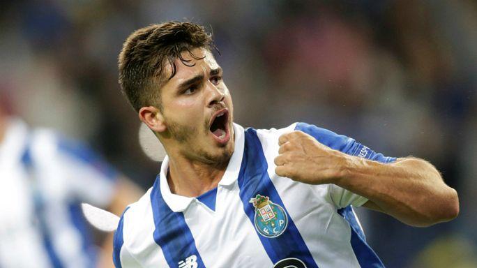 """Liga Portuguesa, J2: Sporting e FC Porto vencem, Setúbal """"trava"""" Benfica"""