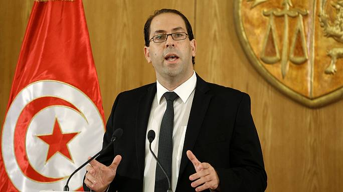 Tunus'ta bir kez daha hükümet kuruldu